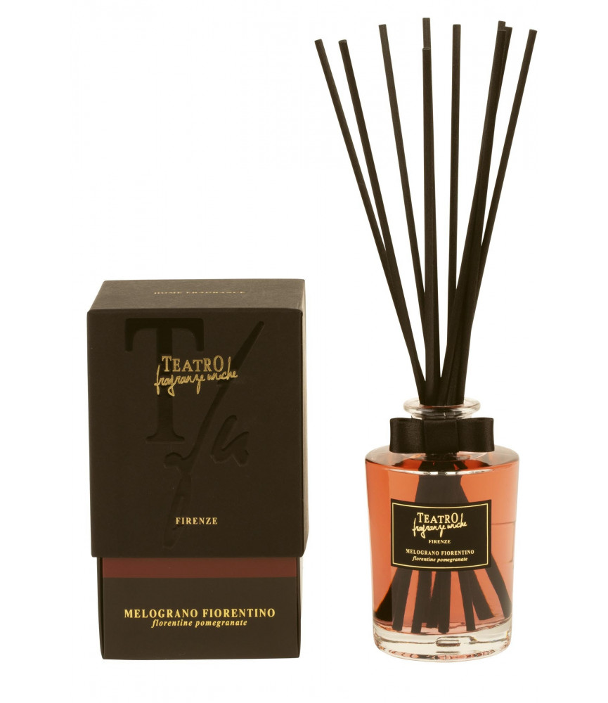 Florentine Pomegranate - 250 ml with Stick diffusers