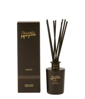 Tabacco 1815 - 100 ml with Stick diffusers