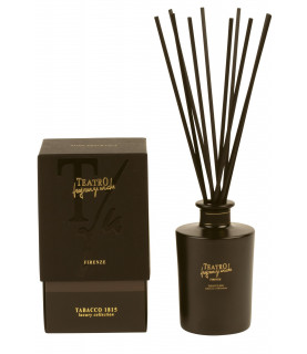 Tabacco 1815 - 250 ml with Stick diffusers