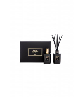 Rose Oud - Mini Gift Box - (Spray ml. 100 e Sticks ml. 100)
