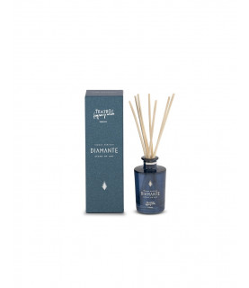 NEW - Citrus - 100 ml with Stick diffusers