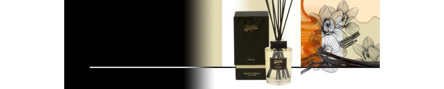 Buy Our Sweet Vanilla Perfume for Fabrics Online
