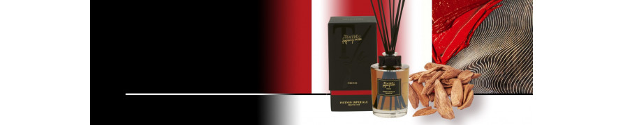 Buy Our Imperial Oud Fragrance Spray for Clothes and Diffusers Online