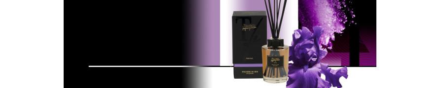 Fragranza di Polvere di Iris per Ambienti in Vendita Online | Fragranze Fiorentine