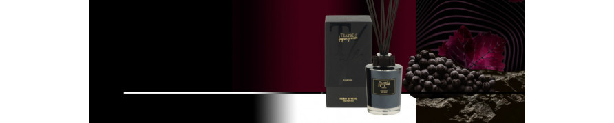 Buy Our Fragrance Spray for Clothes & Perfumed Candles Online