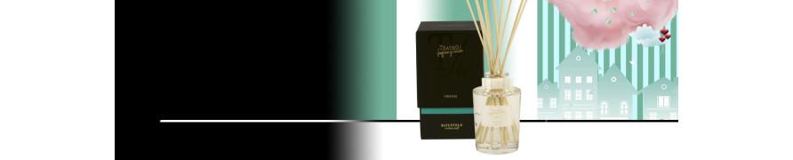 Shop Online Our Amazing Cotton Puff Home Fragrances