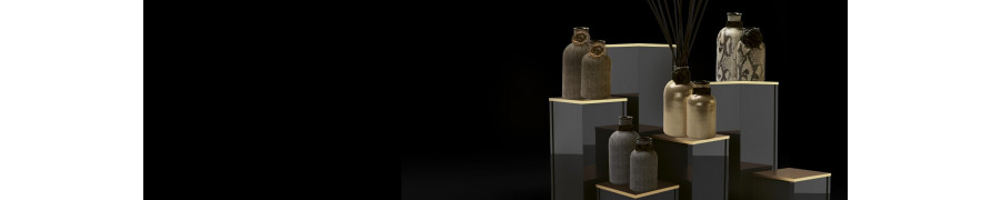 Decanter Couture | Profumi per Ambienti | Fragranze Fiorentine