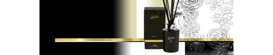 Buy Our Fiore Home Fragrance Diffusers and Perfumed Candles